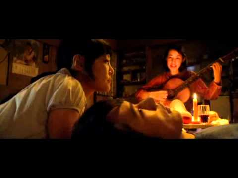 Reiko play Norwegian Wood.avi