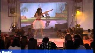 Deixa Brilhar - Larissa Murai (Português) / Tu Resplandor - Martina (Espanhol)