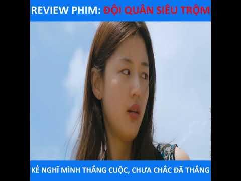 """Xem phim Đội quân siêu trộm - Review Phim Hay """" Phim đội quân siêu trộm """""""