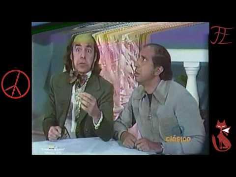 Descargar Video Ensalada de Locos - Vulgarcito Mesero