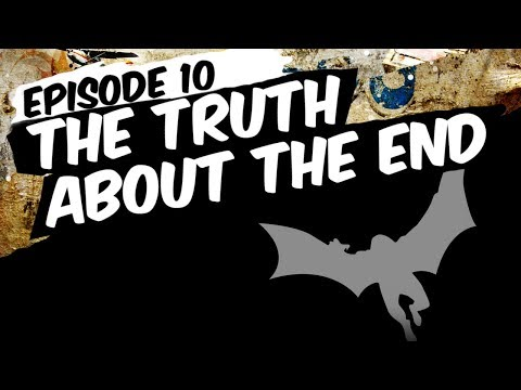 Shabam! Ep10 - The Truth About The End