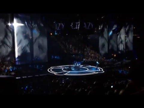 Muse Drones Tour 2015 (Full Concert - Glendale, Arizona Gila River Arena)