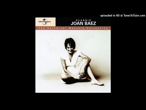 Hello in There - Joan Baez