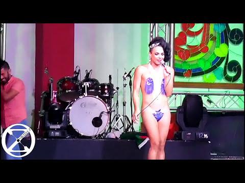 Retas de Baile #SissyThatShow 2.0 @Missa MTY MX