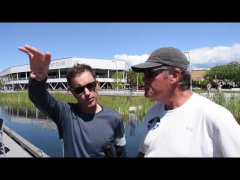 Brian Hutchinson Melges 24 Interview