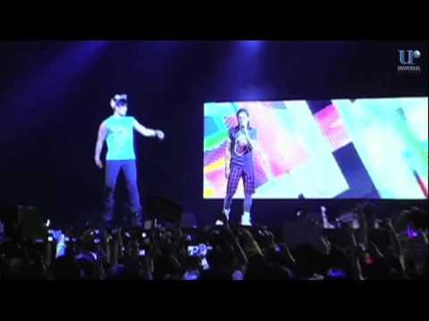 Alexander Lee Eusebio Fan Party in Manila (Fanmade Promo)