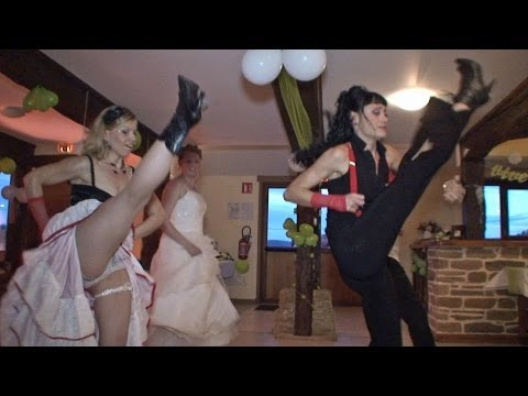 Mariage ,French cancan from YouTube · Duration:  2 minutes 15 seconds