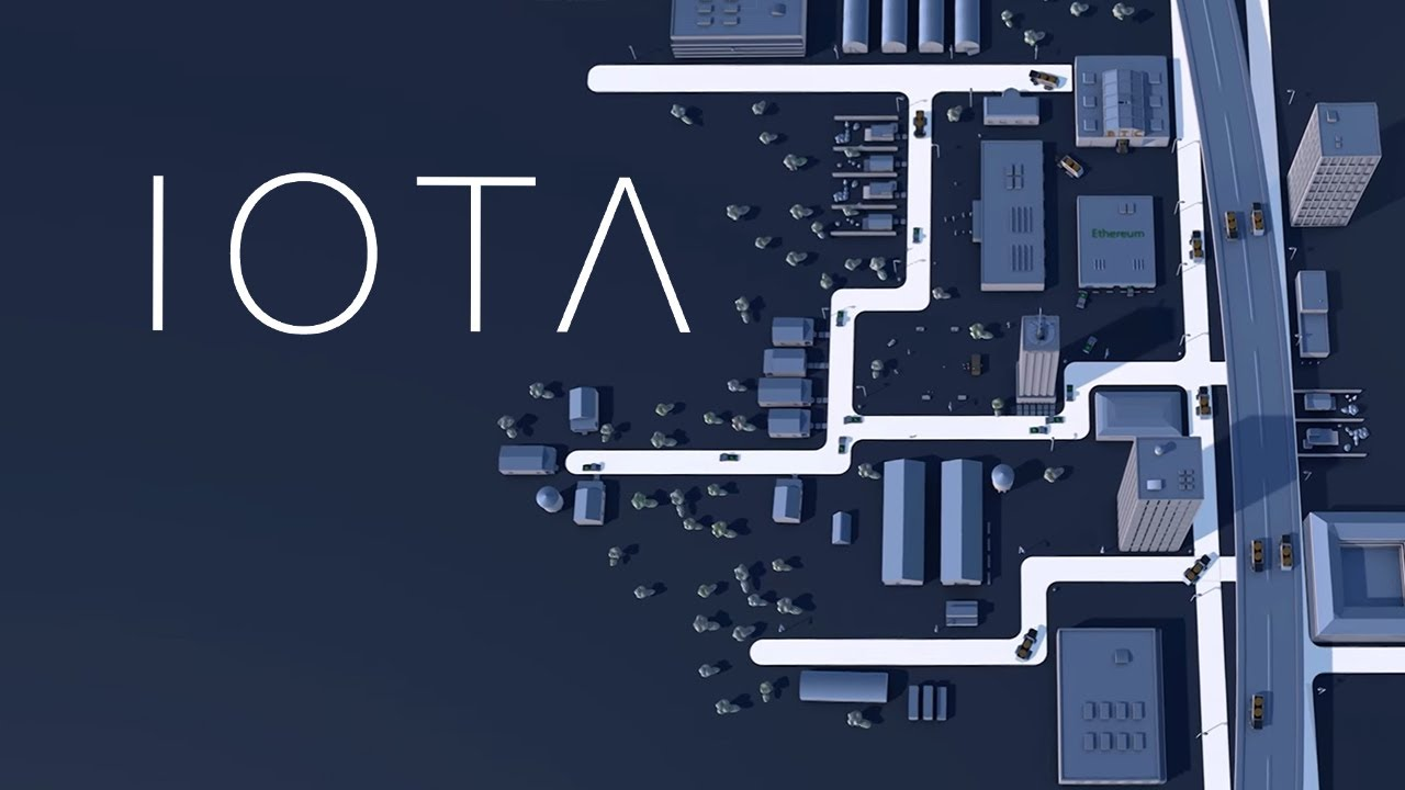 Image result for iota crypto
