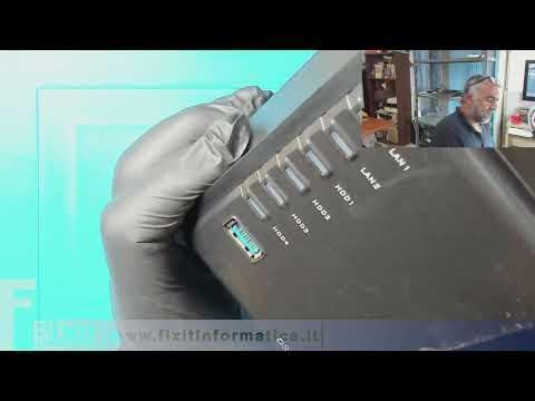 Synology DS416slim non si accende. Smontaggio completo riparazione scheda madre con camera termica.
