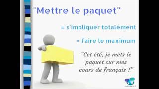 10 expressions françaises en dialogue