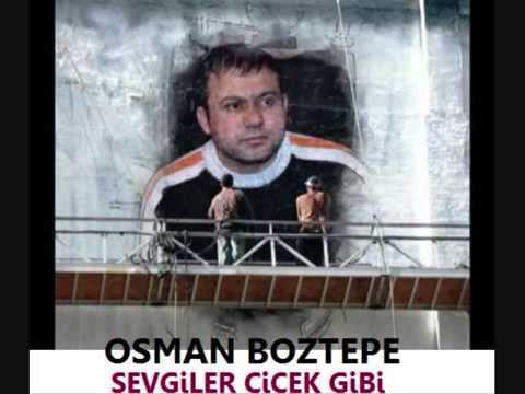 Full Elektro Osman Boztepe - Sevgiler Çiçek Gibi
