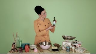 Gizzi Erskine Space NK Beauty Council Film - #DiscoverBeauty Thumbnail