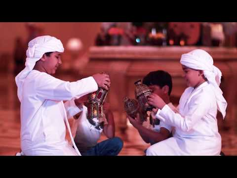 Five-star Ramadan at Emirates Palace