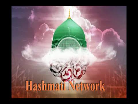 Huzoor Allama Idrees Raza Hashmati Network