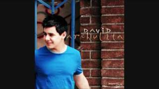 Crush - David Archuleta karaoke w/ lyrics  HD , download link