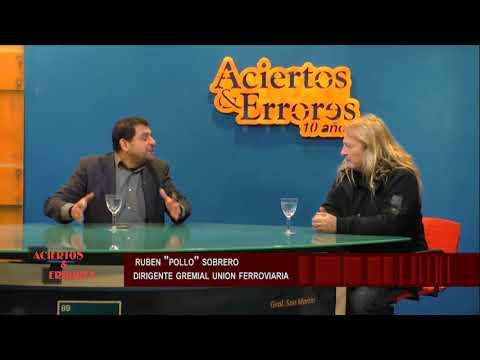 ACIERTOS Y ERRORES 12 de Agosto 2018