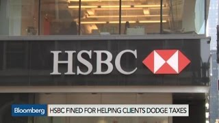 U.S. Managers at HSBC Resisted a Cleanup, Report Shows
