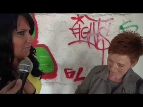 Michaela Zondler - Samstag Nacht - Interview