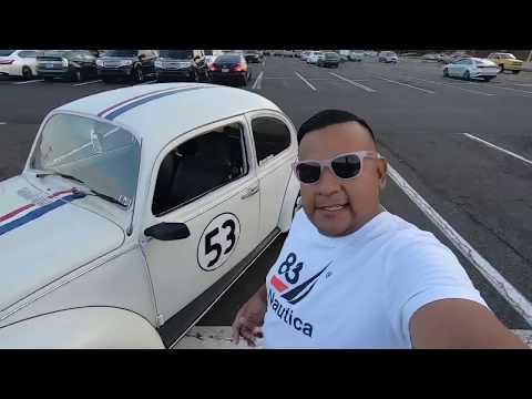***(SOLD)*** FOR SALE: MY 1970 VW BEETLE - Herbie!!!
