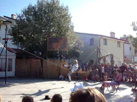 Staranzano Buskers festival '12 - Cataldo