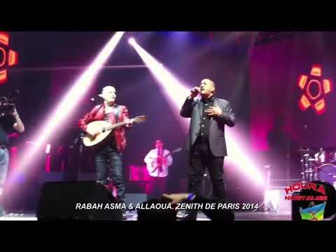 music allaoua 2013