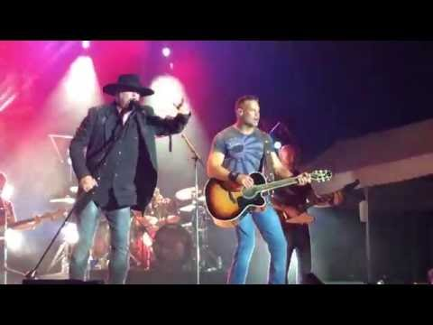 Montgomery Gentry - Something To Be Proud Of (LIVE)