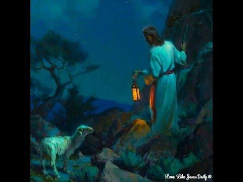Lenten Mission on the 99 Left Behind, Part 1: Introduction