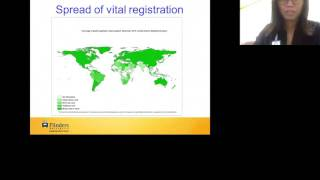 Information for health: the roles of the International Classification of Diseases (ICD)