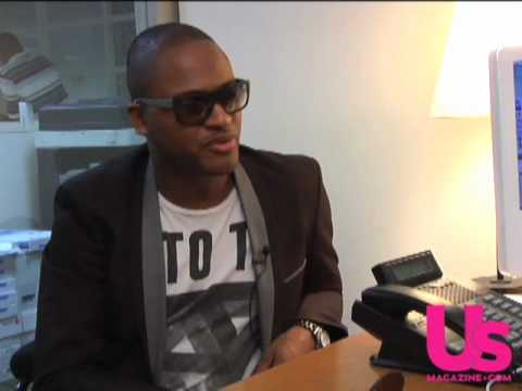 Taio Cruz Talks About His Hitmaking Formula