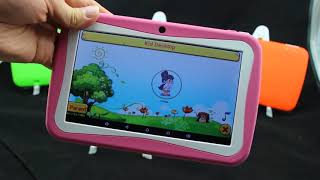 Wecool 7 BabyPAD with Educational Games