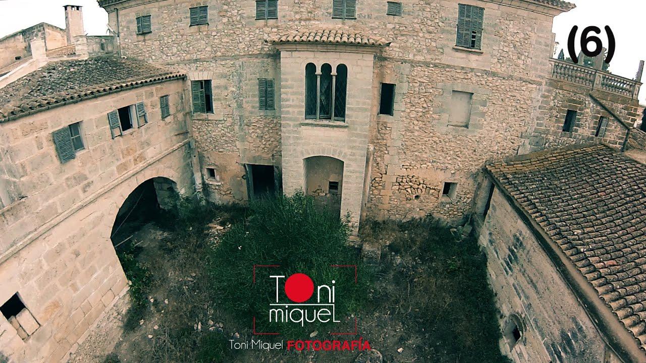 Casa campo abandonada mallorca 6 youtube - Casa de campo mallorca ...