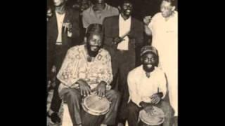 Count Ossie & The mystic revelation of Rastafari - So long