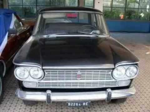 FIAT 1300/1500-ZASTAVA 1300/1500 TRISTAC TRIBUTE + - YouTube
