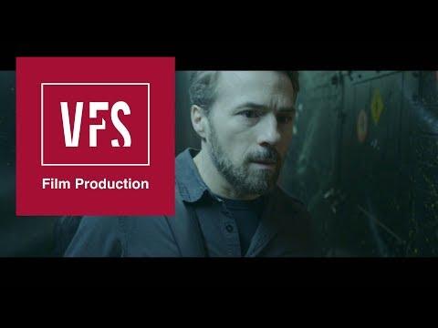 No Compassion No Mercy - Vancouver Film School (VFS)