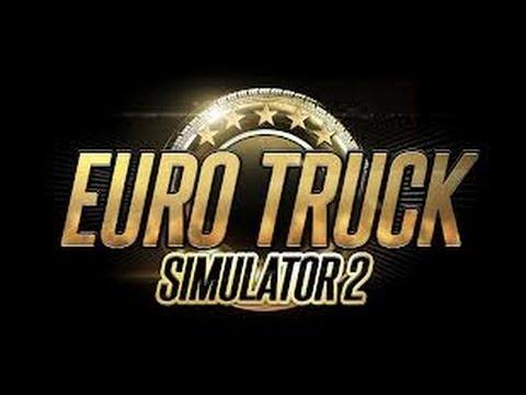 [ITA]Euro Truck Simulator 2#10-InterPort SPA-Linz Bratislava