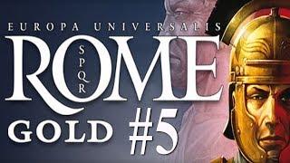 europa universalis rome   roman campaign 5