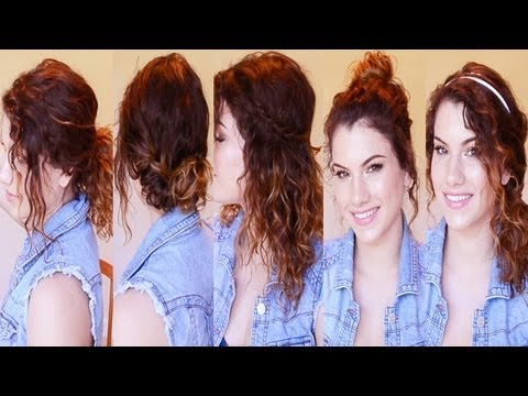 5-back-to-school-curly-hairstyles-(easy-&-heatless!)