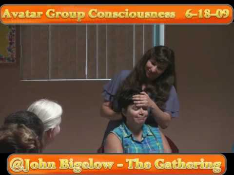 """"""" Las Vegas NV Avatar Group Consciousness"""" Live Event on Alexe's Girlfreind with TMJ issue 6 18 09"""