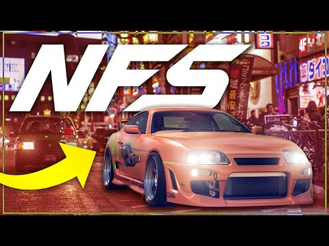 This Is How You FIX NEED FOR SPEED HEAT! (NFS Heat/NFS 2021)