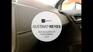IBIZA 2019 XCELLENCE TIPTRONIC CON GUSTAVO REYES