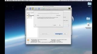 Formatear un Hard Drive para uso en Windows y Mac