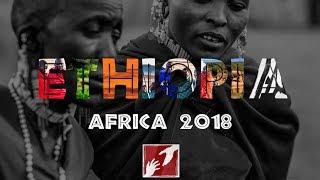 Campaign in Ethiopia - Africa 2018