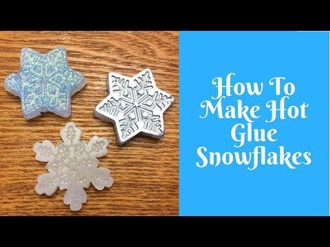 christmas-crafts:-diy-hot-glue-snowflakes