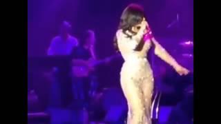هيفاء وهبي 2015 رقص مثير