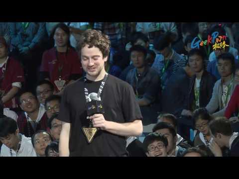 PS4 4.01 Jailbreak showcased by Chinese hackers at GeekPwn