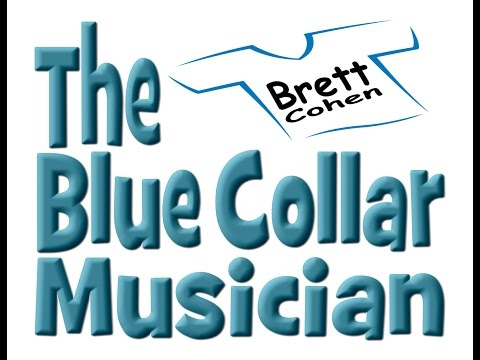 Where to Find Gigs For Your Band - The Blue Collar Musician Episode 8