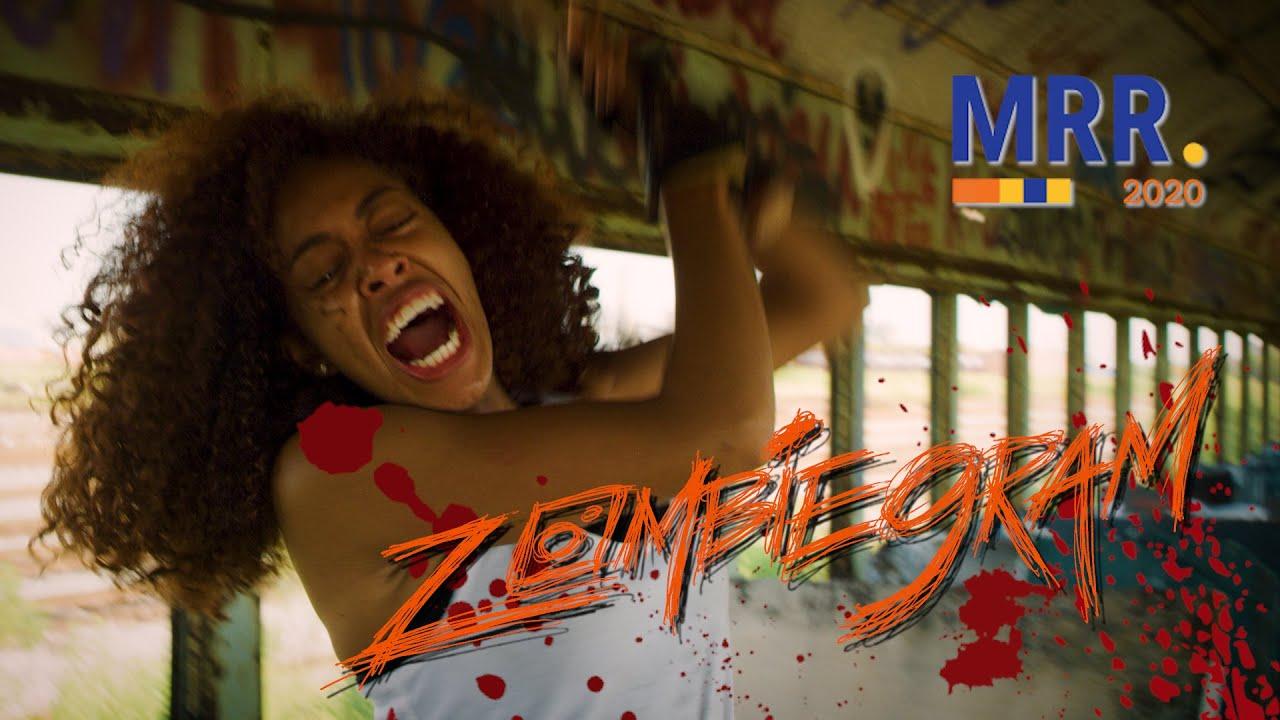 Zombiegram | My Rode Reel 2020