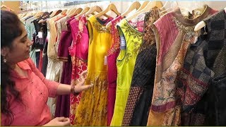 Diwali shopping in U.S.A || Anarkali || kurti ||saree shopping