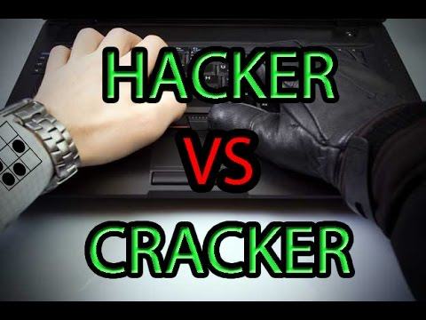 Image Result For Cracker And Hacker