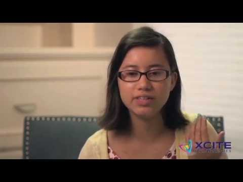 Acne Removal That Works - TheraClear presented by Xcite Technologies